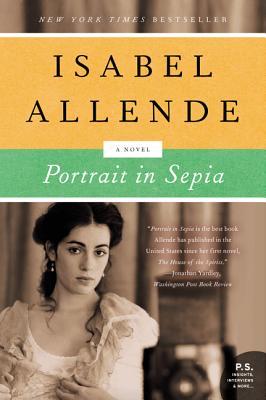 Portrait in Sepia By Allende, Isabel/ Peden, Margaret Sayers (TRN)